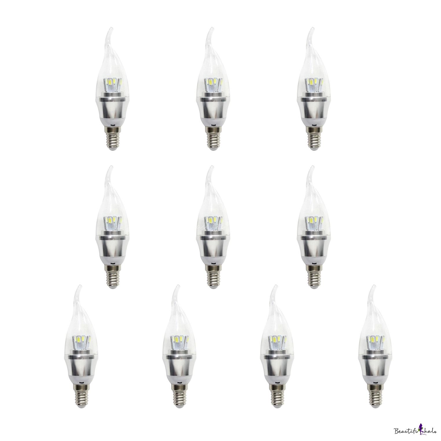 12v 4w Bulb