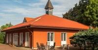Wellnesshotel in der Prignitz - Legde bei Bad Wilsnack ...