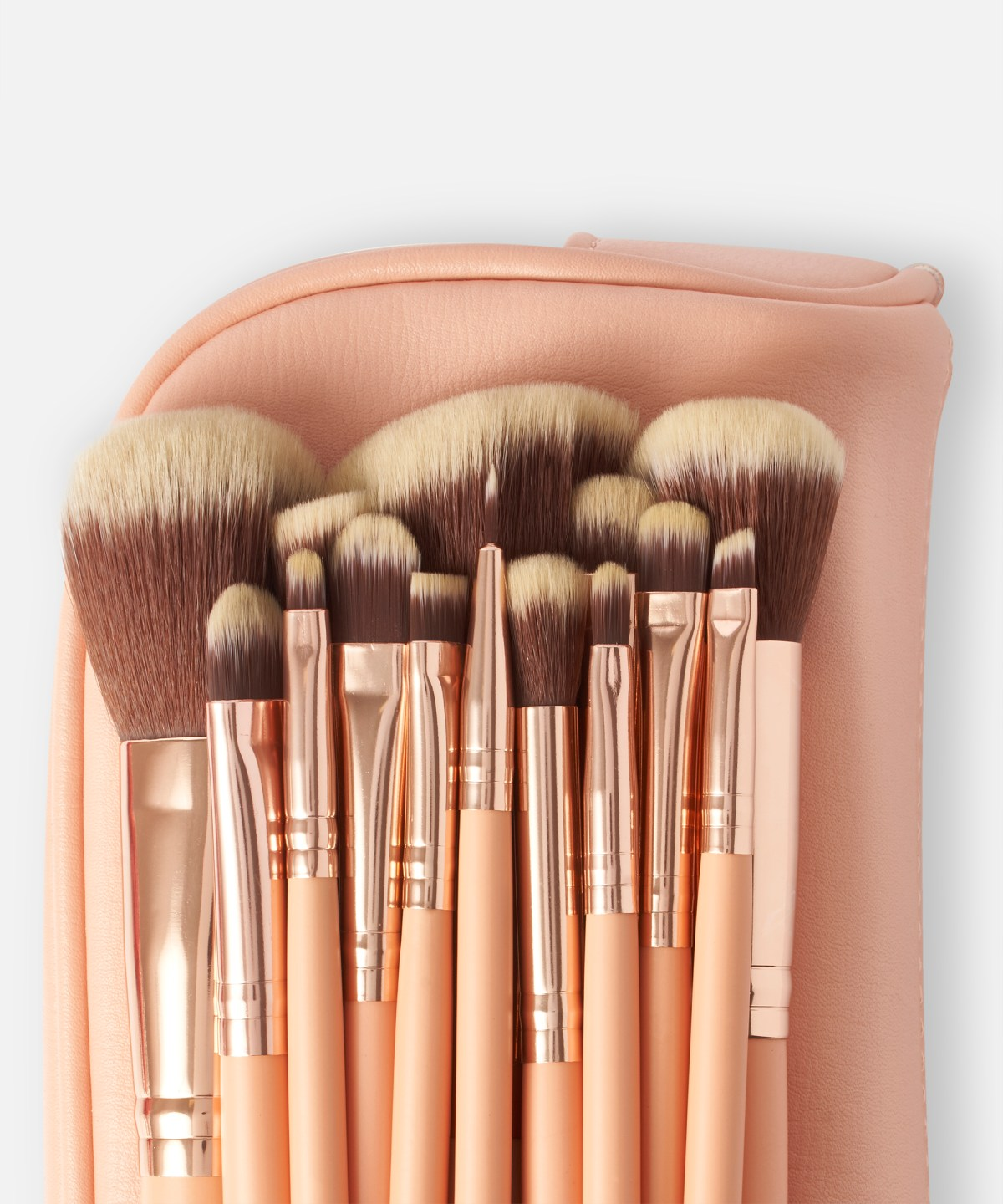 BH Cosmetics - BH Chic 14 Piece Brush Set