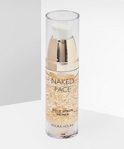 Holika Holika - Naked Face Gold Serum Primer