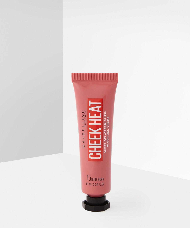 Maybelline - Cheek Heat Sheer Blusher