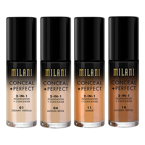 Milani Conceal & Perfect