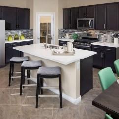 Kitchen Countertops Las Vegas Counter Backsplash Hamilton Place Beazer Homes