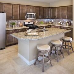 Kitchen Countertops Las Vegas Countertop Tile Dorrell Estates Beazer Homes