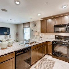 Kitchen Countertops Las Vegas Sink Snake Griffin Home Plan In Cliffs At Dover Nv