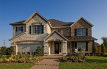 Beazer Model Homes Pictures