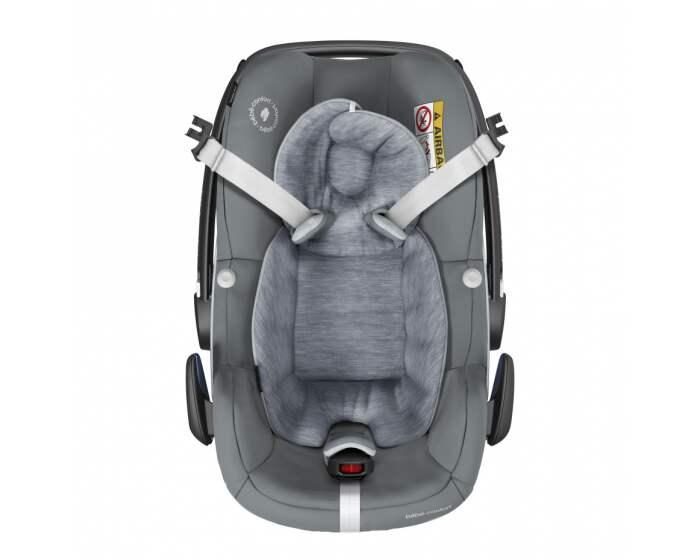 bebe confort pebble pro baby car seat