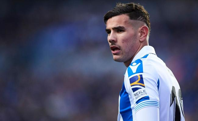 Theo Hernandez Joins Ac Milan From Real Madrid