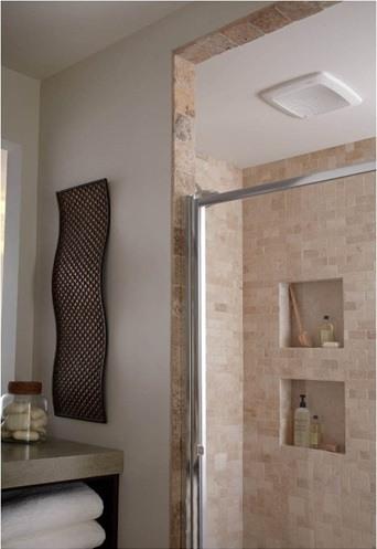 how bathroom exhaust fans work homeclick