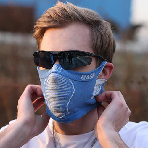 Outdoor Sports Cycling Windproof Face Mask