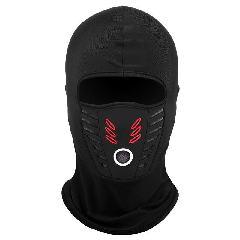 Windproof Breathable Face Shield
