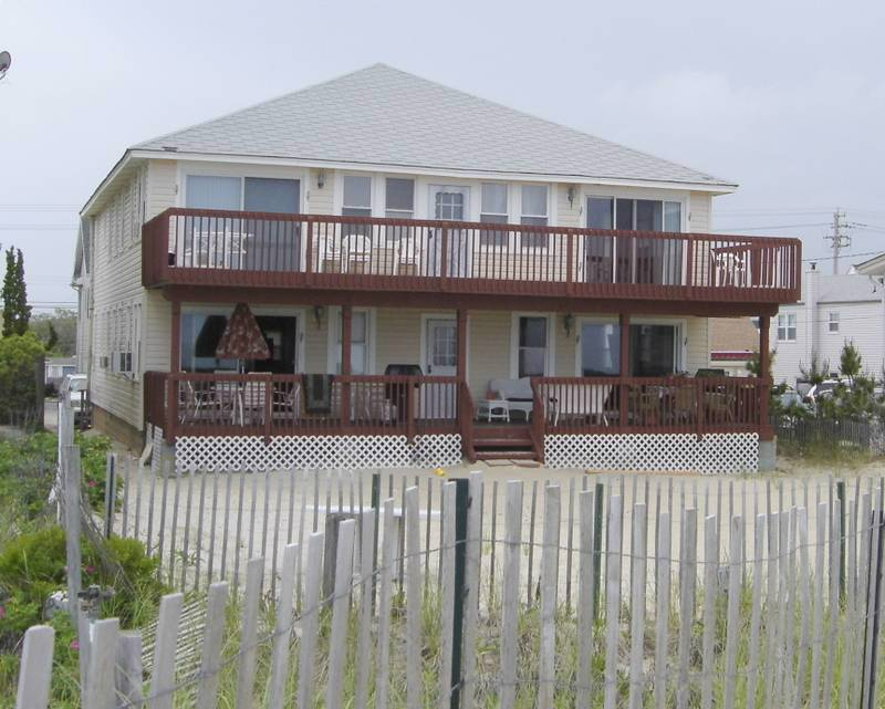 Point Pleasant Beach Vacation Rentals