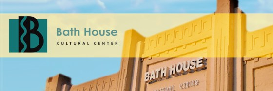 Great gallery events and opportunities coming soon to the Bath House Cultural Center Dallas