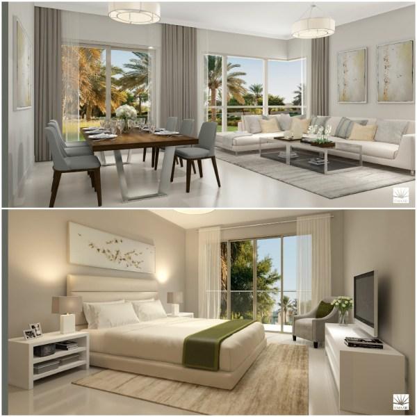 Maple III 4 AND 5 BEDROOM TOWNHOUSES