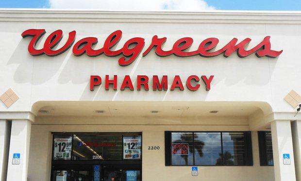 Walgreens Employee Home