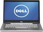 Dell – 14″ XPS Laptop – 8GB Memory – 750GB Hard Drive – Elemental Silver – X14Z-2310SLV for $899.99