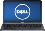 Dell – 13.3″ XPS Ultrabook Laptop – 4GB Memory – 128GB Solid State Drive – Silver Anodized Aluminum – XPS13-0015SLV for $999.99