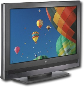 Westinghouse 32-inch LCD Flat Panel HD TV