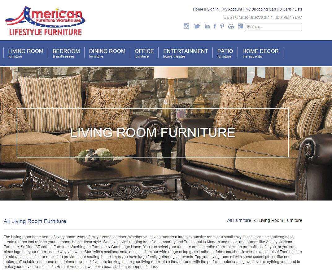 American Furniture Warehouse Reviews  Real Customer Reviews