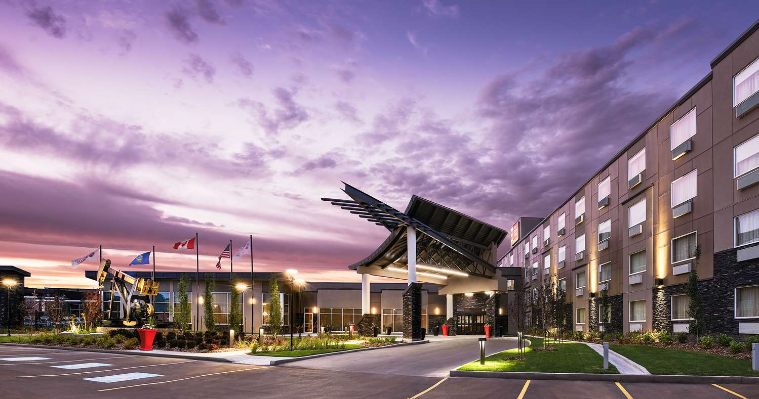 Best Western Plus Edmonton Airport Hotel