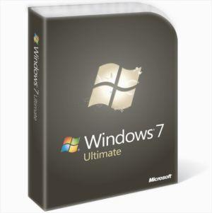 Windows 7 Ultimate SKU packaging (300 px)