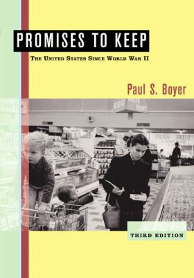 Promises to Keep by Paul Boyer