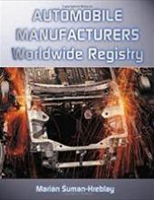 Automobile Manufacturers Worldwide Registry
