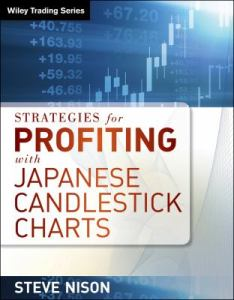 Strategies for profiting with japanese candlestick charts dvds also rh betterworldbooks