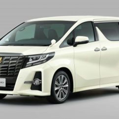 All New Vellfire 2020 Grand Avanza G 1.5 Toyota Alphard Type Black Golden Eyes Special Editions 2016 S A Package Front