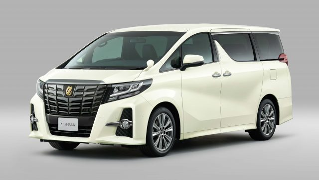 all new vellfire 2020 konsumsi bbm grand avanza 2018 toyota alphard type black golden eyes special editions 2016 s a package front