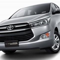 Top Speed All New Kijang Innova Toyota Avanza Grand Veloz 2016 Sharper Body Better Interior More Tech