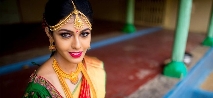 the right bridal makeup to suit every indian bride