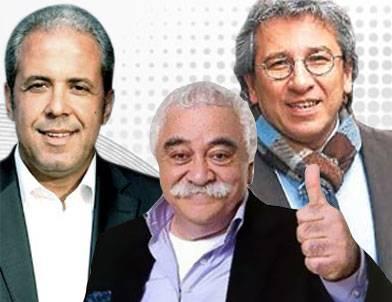 Şamil Tayyar'dan, Levent Kırca ve Can Dündar'a sert tepki