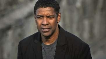 Denzel Washington se confie sur son «immense respect» pour les forces de l'ordre