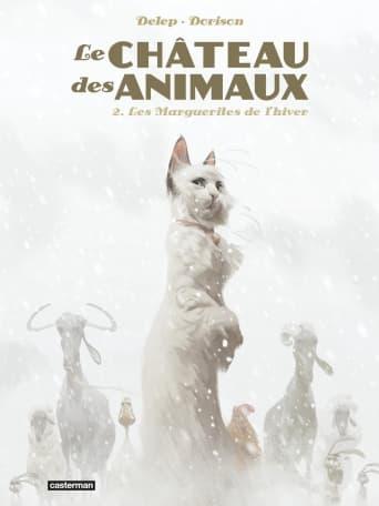 Animal Farm, by Xavier Dorison.