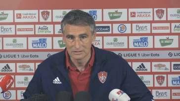 Dall'Oglio refuse d'évoquer la piste Montpellier