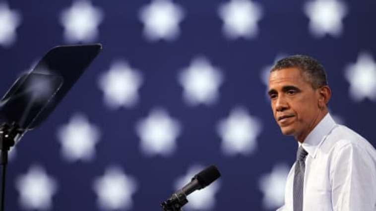 «une étape nécessaire vers le progrès», pour Barack Obama