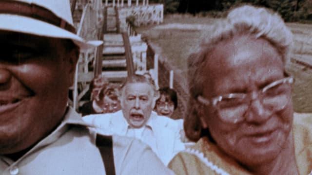 Introuvable depuis un demi-siècle, un terrifiant film inédit de George A.  Romero sort enfin au cinéma