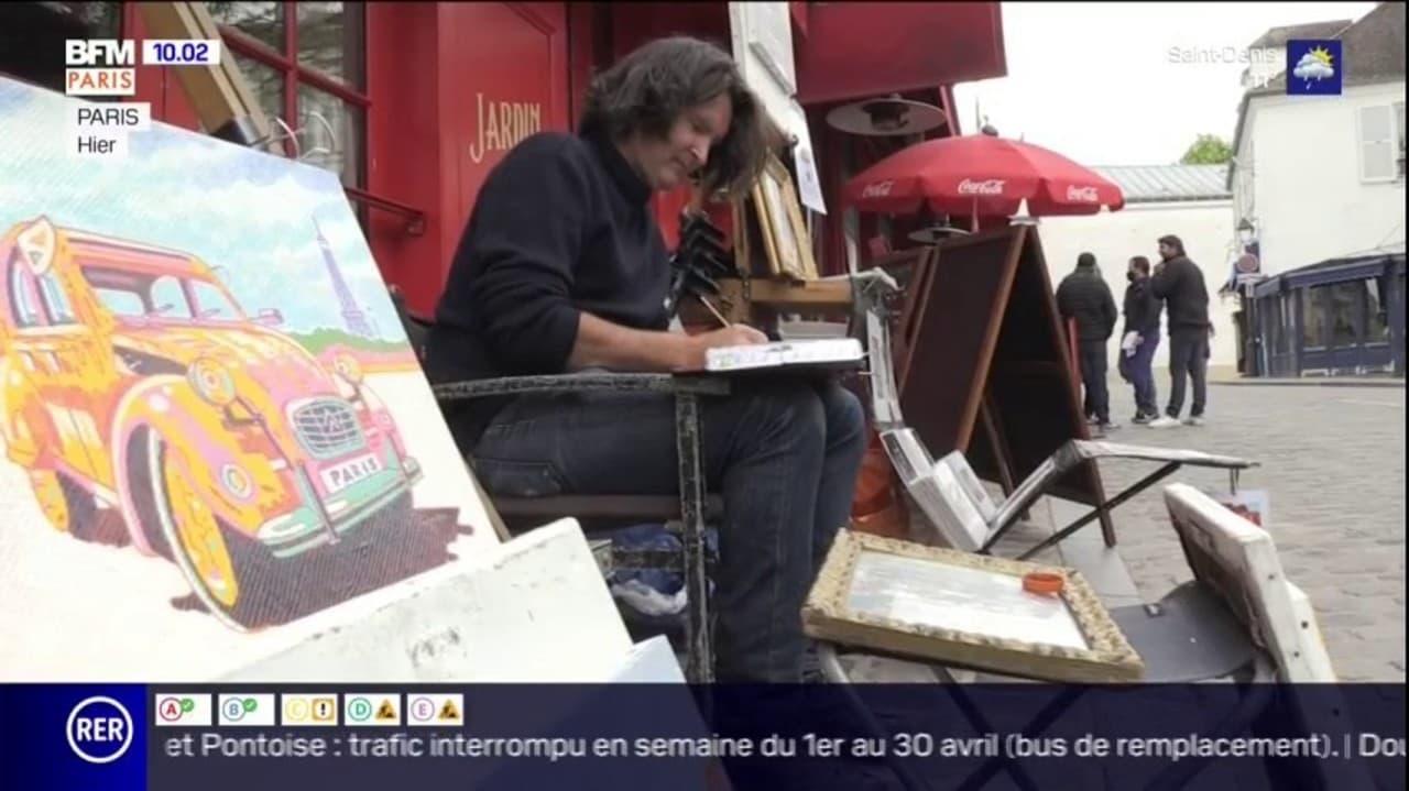 Paris: les professionnels du tourisme espèrent que les touristes seront de retour dans la capitale avec le déconfinement