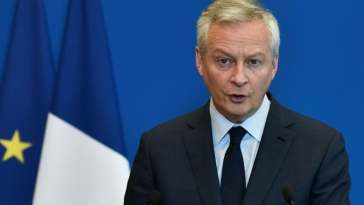 La réforme des retraites reste une «priorité», prévient Bruno Le Maire