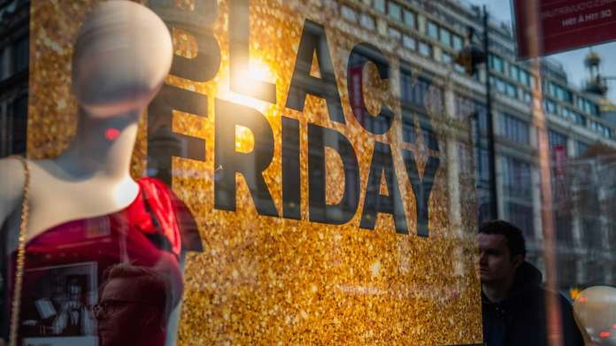Carrefour Leclerc Large Retailers Accept A Postponement Of Black Friday