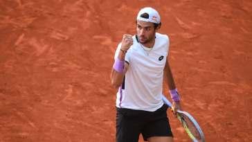 PRONOS PARIS RMC Le pari tennis d'Éric Salliot du 6 mai ATP Madrid