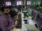 Sensex closed at 52,300 points with a jump of 0.68%, Nifty climbed 102 points to 15,738 points;  Big Buy in Realty, Metal and Pharma Shares Business,Business - Dainik Bhaskar