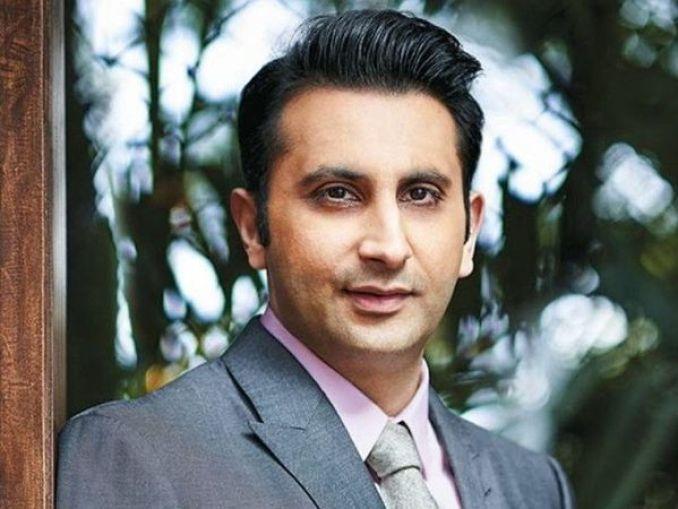अदार पूनावाला इन दिनों लंदन में हैं। वहां दिए एक इंटरव्यू के बाद देश में विवाद खड़ा हो गया था। - Dainik Bhaskar