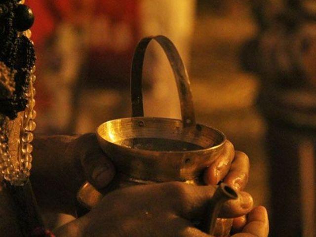 kamandal puja cover 1604654797 जिस व्यक्ति का अंतिम समय सुखी रहता है