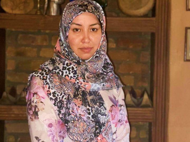 अफगानिस्तान की सलीमा मजारी आतंकियों को अमन की राह पर लाने के लिए कोशिशें कर रही हैं। वे 39 साल की है और इसके शुरुआती 30 साल उन्होंने ईरान में बतौर रिफ्यूजी गुजारे। (फाइल) - Dainik Bhaskar