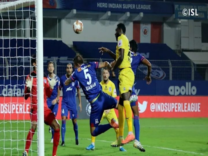 Beat Bengaluru FC 3–1;  Mumbai reached the top in point table World Daily News24 - English