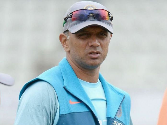 Cricket in Olympics: Dravid said- Join T20 Olympics, this format is played in 75 countries