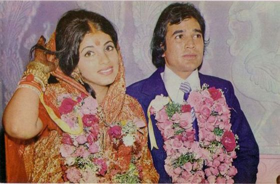 Dimple Kapadia married Rajesh Khanna at the age of 16, these actresses have also become bride at a young age World Daily News24 - English
