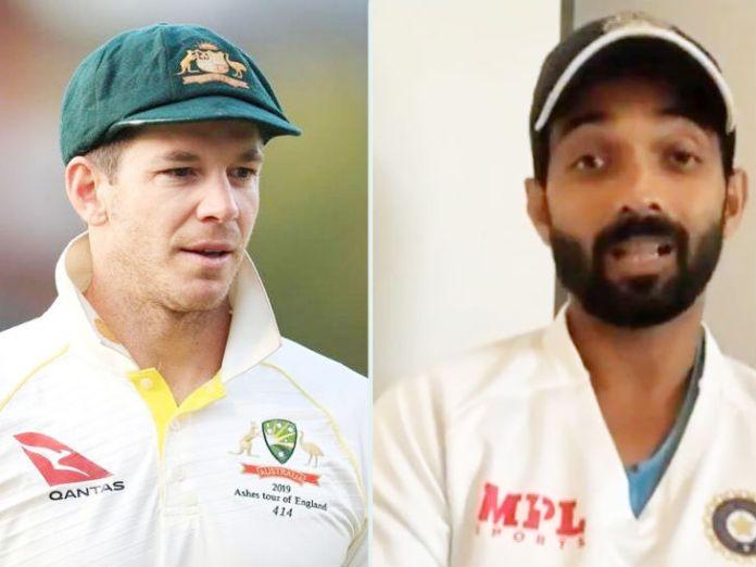 भारत-ऑस्ट्रेलिया चौथे टेस्ट पर सस्पेंस: ऑस्ट्रेलियाई कप्तान टिम पेन बोले- टीम इंडिया के ब्रिस्बेन टेस्ट नहीं खेलने की रिपोर्ट पर बढ़ा तनाव